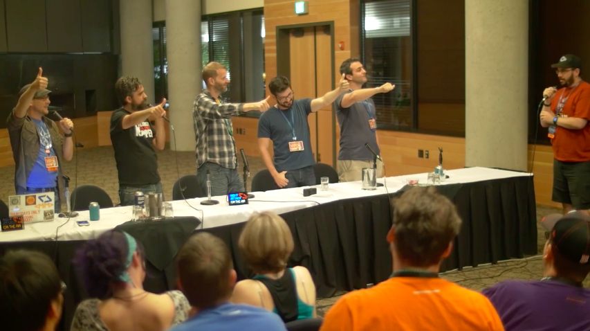 Episode 75: Live from Nerdtacular 2015!