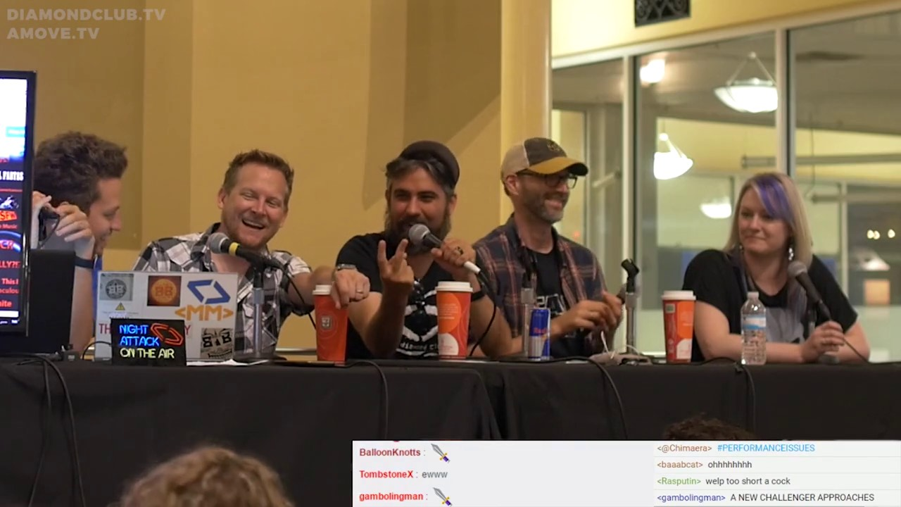 Episode 128: Live From CreateCon 2016